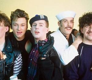 Frankie Goes To Hollywood / Relax(1983 UK:1 US:10)