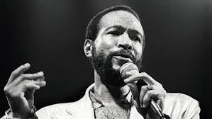 Marvin Gaye / What's Going On(1971 US:2)