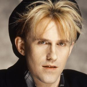 Howard Jones / Things Can Only Get Better(1985 UK:6 US:5)