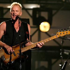 Sting / Englishman in New York(1988 UK:51 US:84)