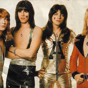 Sweet / Fox on The Run(1975 UK:2 US:5)