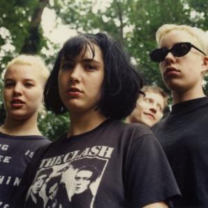 Bikini Kill / Rebel Girl(1993)