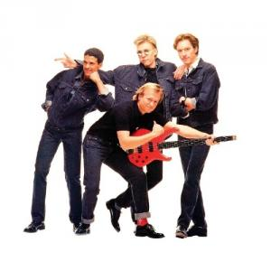 Level 42 / Lessons in Love(1986 UK:3 US:12)