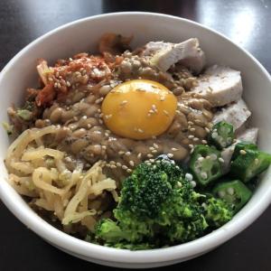 減量食「まりな丼」のレシピを公開&再現【竹脇まりな】