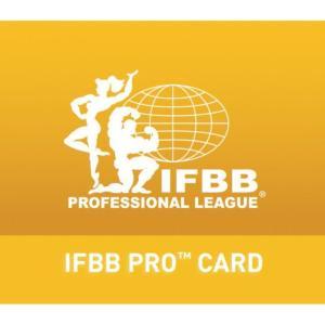 IFBBプロの日本人選手特集。カテゴリ別に全30名を紹介