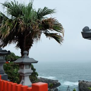 秋の国内一人旅行 – (2)10月下旬、九州メインです