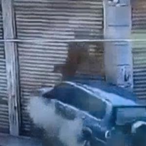 【交通事故】人間が派手に吹っ飛ばされる事故動画2つセット