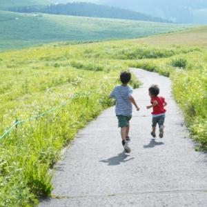田舎暮らしで子育てするメリットって?都会とは違う生き方