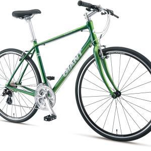 クロスバイクのシフトワイヤーを交換してみた。