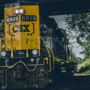 【鉄道貨物】効率化が成功したCSX