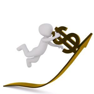 日経ダブルインバースの信用倍率が50倍に!目先は株価下落予想が多数
