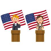 アメリカ大統領選挙に向け株価大暴落?10月のオクトーバーサプライズ