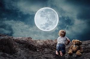 金融占星術と満月、新月のアノマリーが金融市場にもたらす影響力と意味