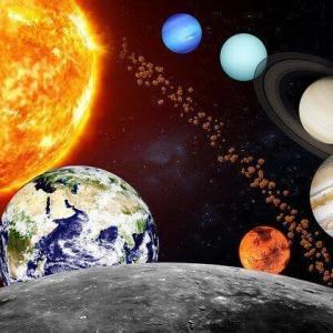 2021年の惑星逆行と新月満月カレンダーで重要変化日をチェック