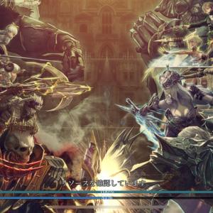 ダークファンタジーRPG:光を継ぐ者 1日目