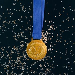 マレーシア人銅メダル獲得!