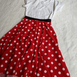 1950年代のファッション・・・