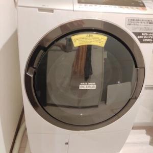 洗濯機レビュー