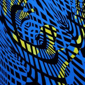 若生のり子個展(NORIKO WAKO EXHIBITION)=「STOP IT!」II ガレリア・グラフィカbis(画廊)