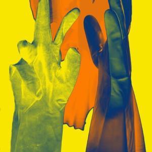 手ぶくろー記憶の断片 (Gloves )シリーズー14