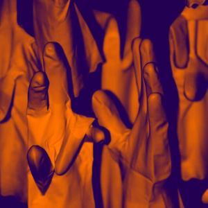 手ぶくろー記憶の断片 (Gloves )シリーズー16