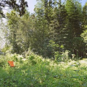 開拓Act.27|夏の終わりの草刈り