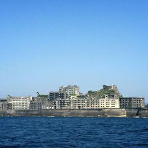 軍艦島における韓国人(朝鮮人)の徴用工について