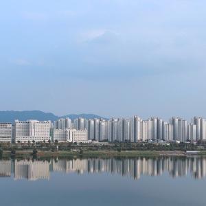 韓国の家計負債がGDP比100%を突破! 住宅バブル崩壊の可能性について