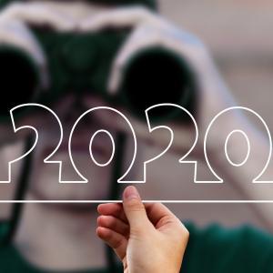 2020年を振り返って②:「書くこと」に目覚めた一年