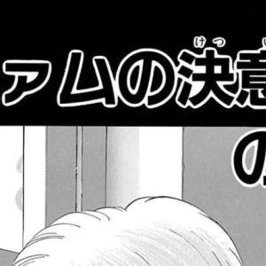 【ネタバレ】漫画版ドラゴンクエスト ダイの大冒険 ・第73話『マァムの決意』