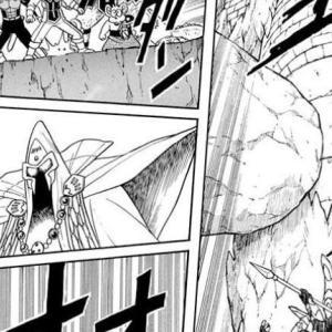 【ネタバレ】漫画版ドラゴンクエスト ダイの大冒険 ・第144話『正と邪のはざまで・・・!!』