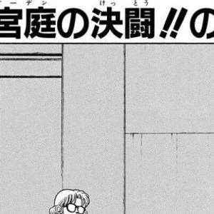 【ネタバレ】漫画版ドラゴンクエスト ダイの大冒険 ・第272話『白い宮庭の決闘!!』