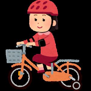 支援ツールは自転車の補助輪のようにはならないかも