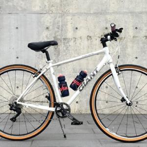 ・GIANT ESCAPE R3 / Aluminium Gravel Crossbike