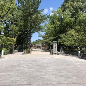 【オススメの公園】名古屋市中村区にある中村公園!とっても広く自然が一杯だった