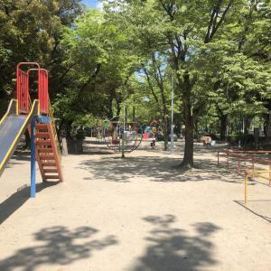 【名古屋市】中村公園の敷地内に3箇所も公園が⁉︎地元民も知らない公園があった!