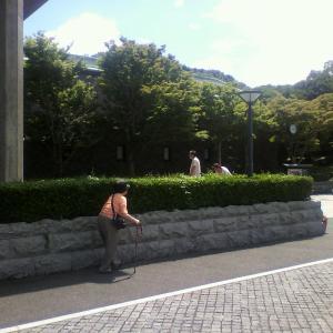 2013/07/07 名護屋城と波戸岬