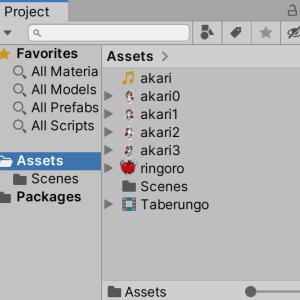 【Unity】プログラミングなしでMV動画を作る