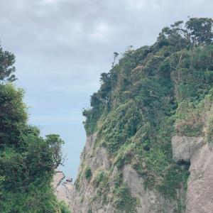 43日目 江島神社と開運はんこ作り
