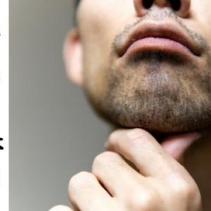 トリアでレーザー脱毛【ヒゲに最適な5つの理由】メンズの悩みを解決