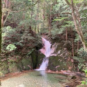 山口と島根のドライブ記録 | 帰省のついでの小旅行
