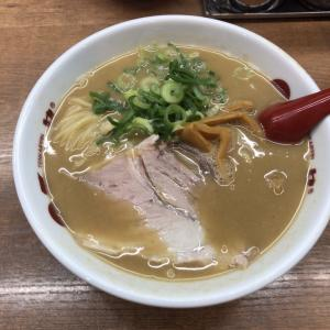 [岡山市南区]天下一品 洲崎店 定番こってりだけじゃない!あっさりも岡山は美味い!
