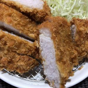 [赤磐市]豚舎と・ホ・ホ亭 限定10食!とんかつ定食がコスパ最強!