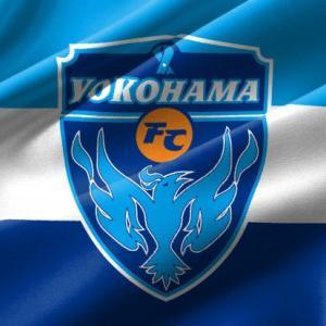 横浜FC 9月23日 スタメン