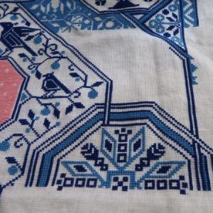 Modern Folk Embroidery(SAL2021)9