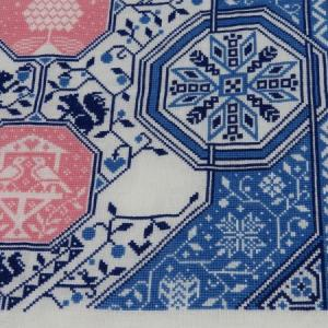Modern Folk Embroidery(SAL2021)15