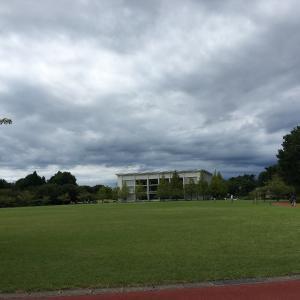 秋田市とその周辺のお勧めランニングコース2(一つ森公園とその周辺)