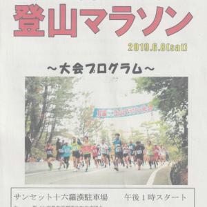 鳥海ブルーライン登山マラソン(ユニークなマラソン大会その1)