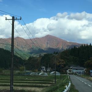 秋田市とその周辺のお勧めランニングコース6(太平山リゾート公園~金山滝)