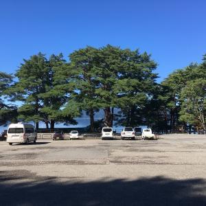 田沢湖2周ラン